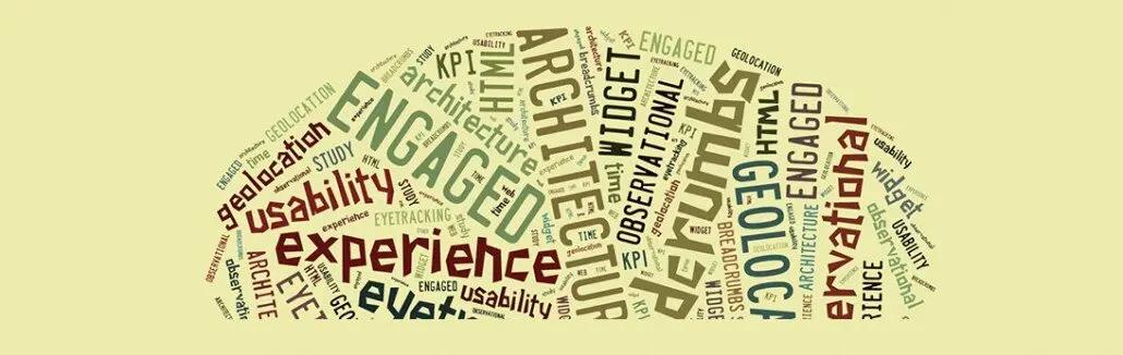 Kullanıcı Deneyimi (UX) Tasarımı ve Kullanılabilirlik (Usability) Alanında Sık Kullanılan İngilizce Terimler