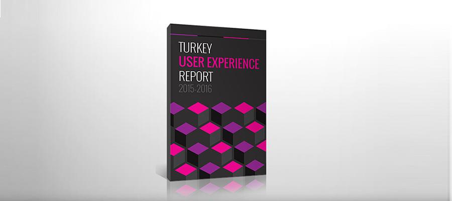 [Ödüllü Anket] Turkey User Experience Report Geliyor!