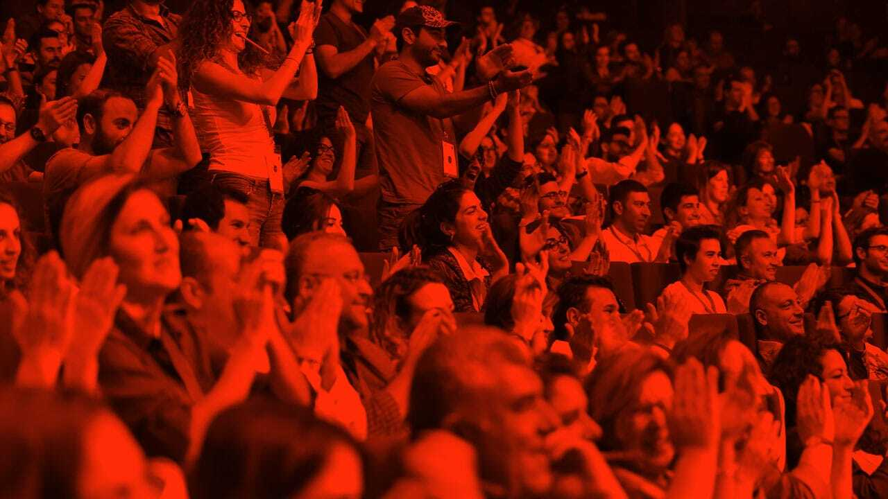 """""""Karmaşıklığı Çözen Basitlik"""" ile TEDxReset'teydik"""