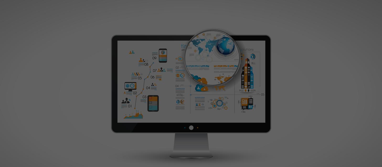Kritik Bilgiler için Dashboard'lar ve Veri Görselleştirme Teknikleri