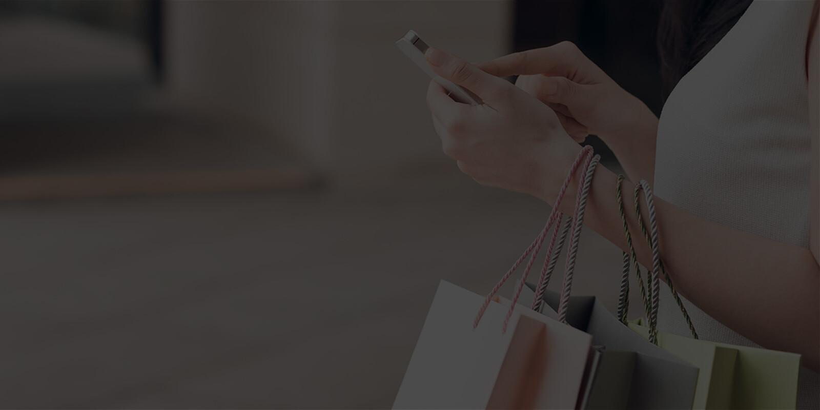 1 E-Ticaret Sitesi, 5 Farklı Kullanıcı
