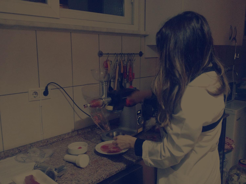 Arçelik / Beko Kitchen Machine Usability Tests